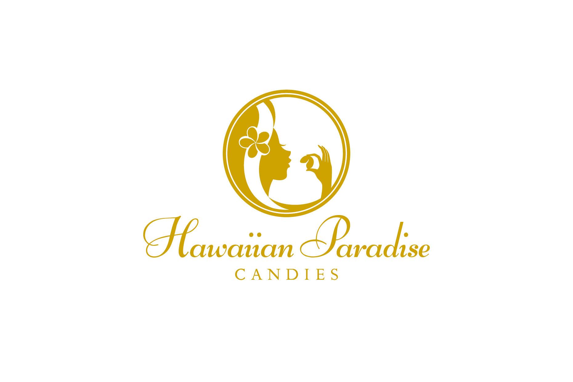 ハワイアン・パラダイス・キャンディーズ ロゴ