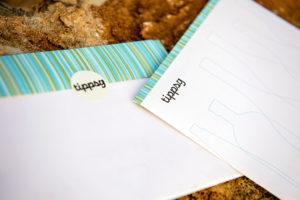 Tippsy 封筒