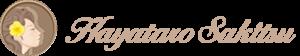 hayataro sakitsu amp logo